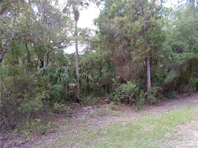0 Azalee Avenue, Inglis, FL 34449 (MLS #793673) :: Pristine Properties