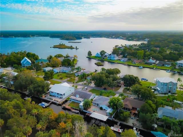 1080 N Stoney Point, Crystal River, FL 34429 (MLS #793707) :: Plantation Realty Inc.