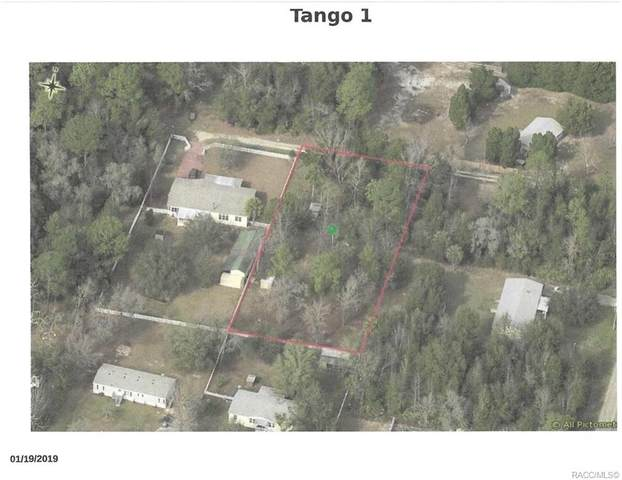 8174 W Tango Court, Crystal River, FL 34428 (MLS #793714) :: Plantation Realty Inc.