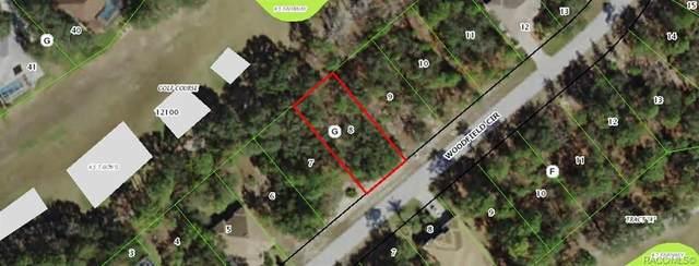 16 Woodfield Circle, Homosassa, FL 34446 (MLS #793788) :: Plantation Realty Inc.