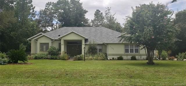 3186 W Birds Nest Drive, Beverly Hills, FL 34465 (MLS #793841) :: Plantation Realty Inc.
