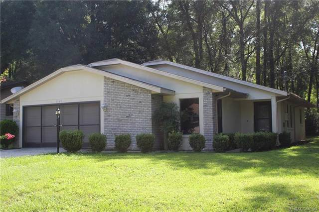 3825 S Ventura Avenue, Inverness, FL 34452 (MLS #793847) :: Plantation Realty Inc.