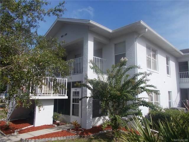 915 SE Mayo Drive, Crystal River, FL 34429 (MLS #793854) :: Plantation Realty Inc.