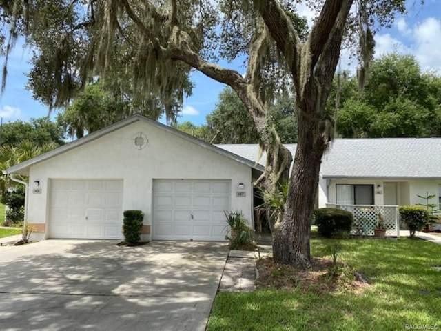 457 Landing Boulevard, Inverness, FL 34450 (MLS #793877) :: Plantation Realty Inc.