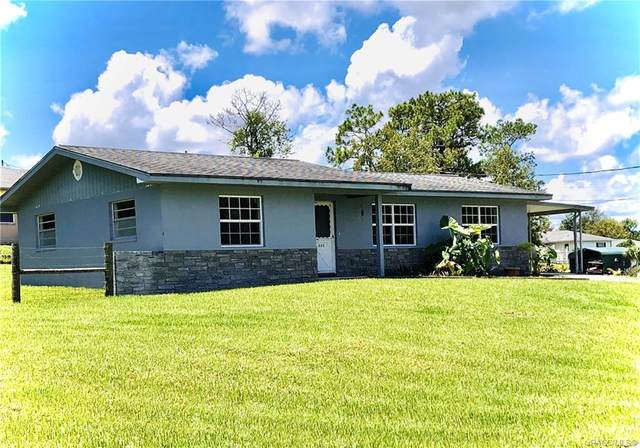 505 Morse Street, Inverness, FL 34452 (MLS #793878) :: Plantation Realty Inc.