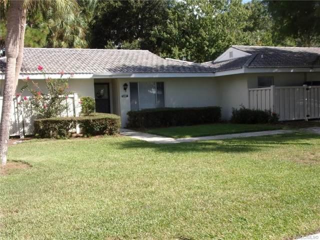 11487 W Bayshore Drive, Crystal River, FL 34429 (MLS #793880) :: Plantation Realty Inc.