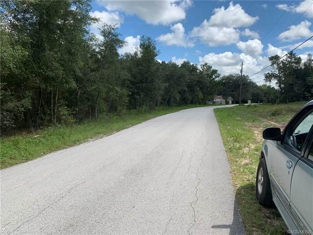00 SW Shorewood Drive, Dunnellon, FL 34431 (MLS #793883) :: Plantation Realty Inc.