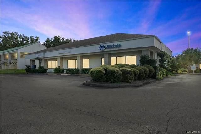 425 S Croft Avenue, Inverness, FL 34453 (MLS #793903) :: Pristine Properties