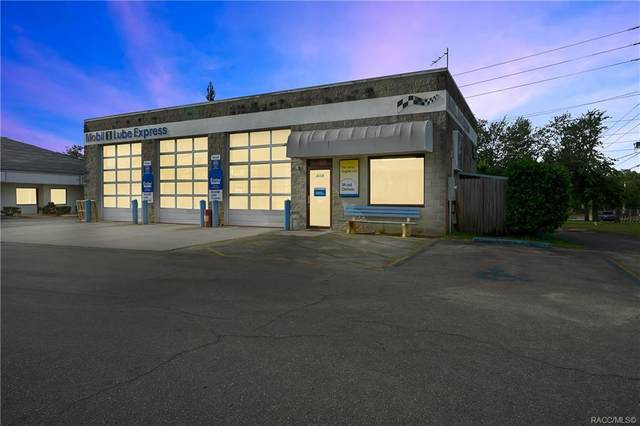 425 Croft Avenue, Inverness, FL 34453 (MLS #793910) :: Pristine Properties