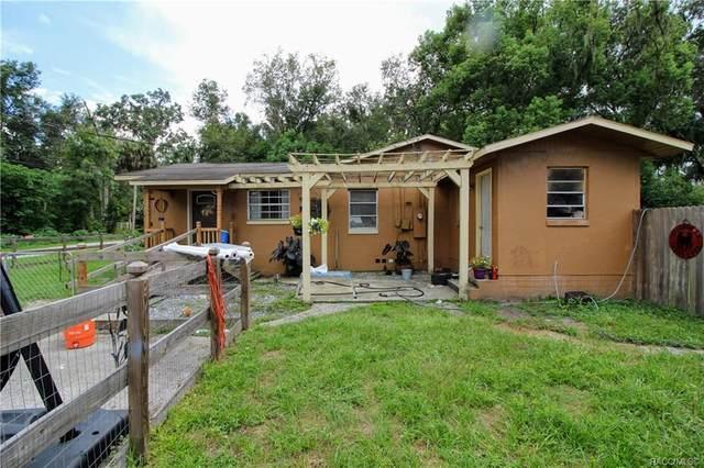 8010 SE 1st Avenue, Ocala, FL 34480 (MLS #793920) :: Plantation Realty Inc.