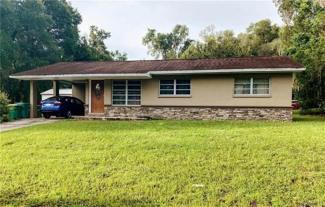 913 Dorian Street, Inverness, FL 34450 (MLS #793933) :: Plantation Realty Inc.