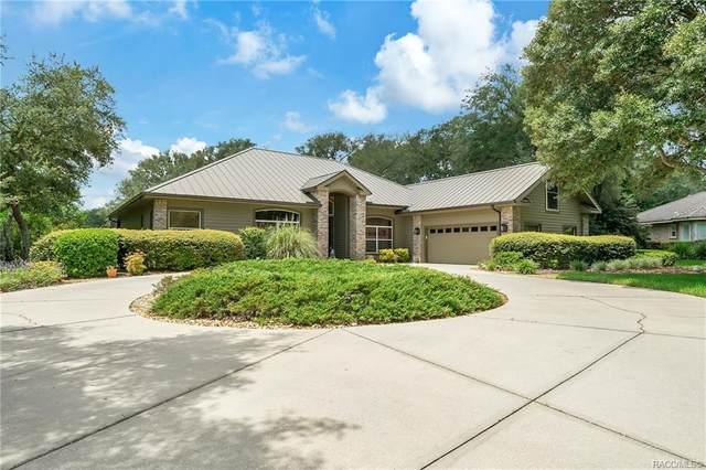 4671 N Pine Valley Loop, Lecanto, FL 34461 (MLS #793953) :: Plantation Realty Inc.