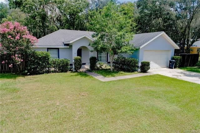 17 Juniper Track Court, Ocala, FL 34480 (MLS #793956) :: Pristine Properties