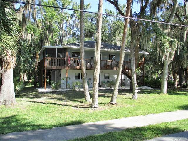 570 NW 14th Place, Crystal River, FL 34428 (MLS #794032) :: Plantation Realty Inc.