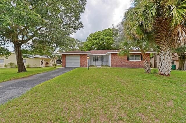 625 Whitney Avenue, Inverness, FL 34452 (MLS #794043) :: Plantation Realty Inc.