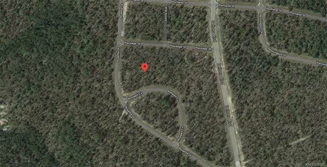 00 Roswell Circle, Chipley, FL 32428 (MLS #794099) :: Plantation Realty Inc.