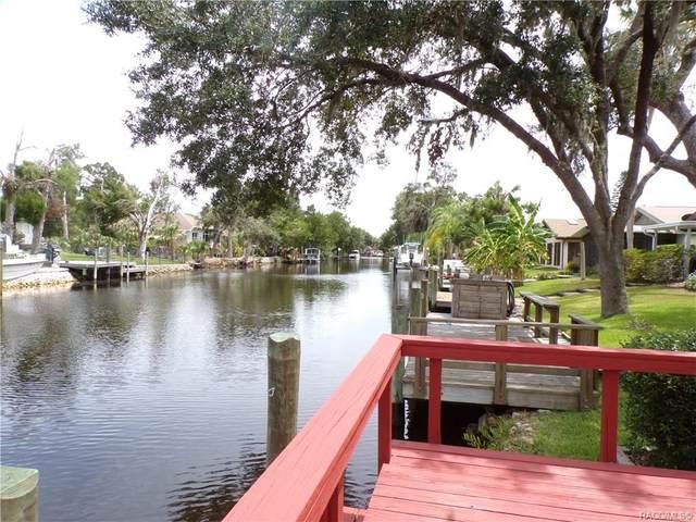 11639 W Riverhaven Drive, Homosassa, FL 34448 (MLS #794197) :: Plantation Realty Inc.