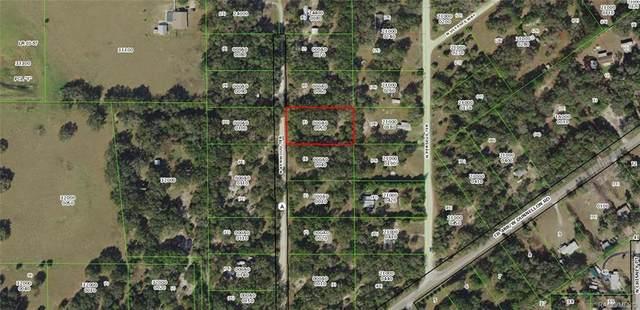 9235 N Kenwood Terrace, Crystal River, FL 34428 (MLS #794260) :: Plantation Realty Inc.