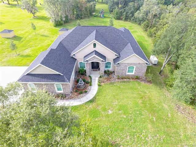 2026 E Hampshire Street, Inverness, FL 34453 (MLS #794406) :: Plantation Realty Inc.