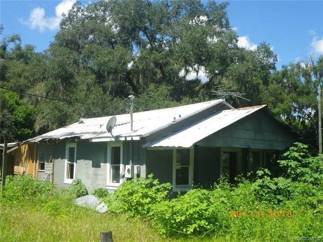 2534 N Railroad Way, Hernando, FL 34442 (MLS #794412) :: Plantation Realty Inc.