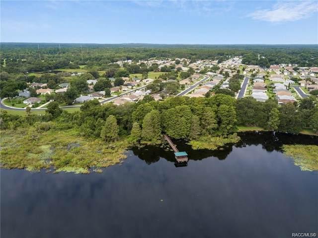 3516 E Cove Park Trail, Hernando, FL 34442 (MLS #794573) :: Plantation Realty Inc.