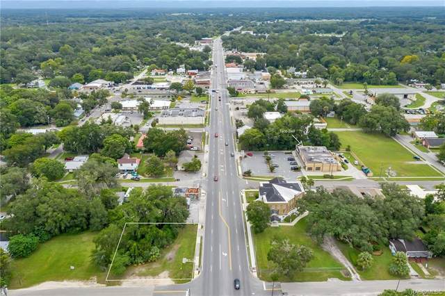 242 W Noble Avenue, Williston, FL 32696 (MLS #794635) :: Plantation Realty Inc.