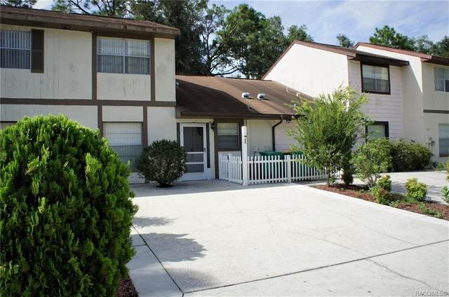 1815 Silverwood Street, Inverness, FL 34453 (MLS #794674) :: Plantation Realty Inc.
