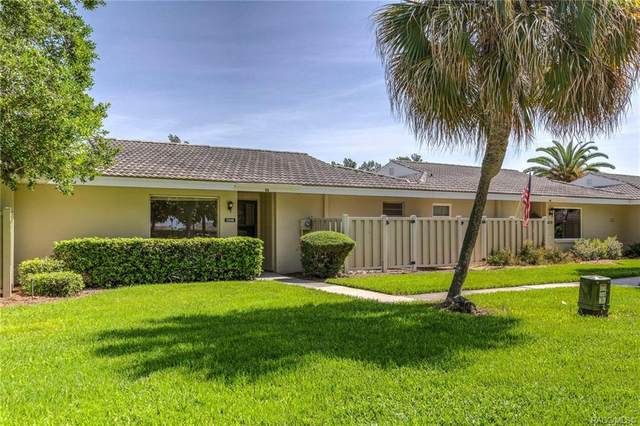 11346 W Bayshore Drive, Crystal River, FL 34429 (MLS #794686) :: Plantation Realty Inc.