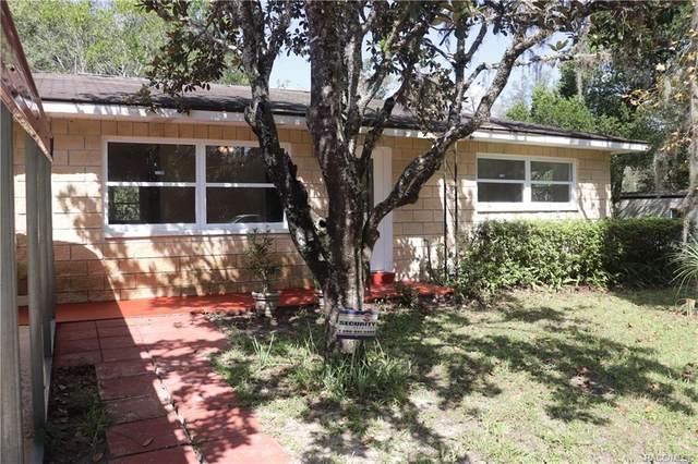 11290 SE 128th Avenue, Dunnellon, FL 34431 (MLS #794691) :: Plantation Realty Inc.