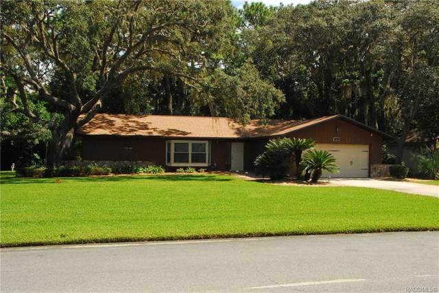 34 Douglas Street, Homosassa, FL 34446 (MLS #794700) :: Plantation Realty Inc.