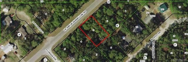 10144 W Dunnellon Road, Crystal River, FL 34428 (MLS #794730) :: Plantation Realty Inc.