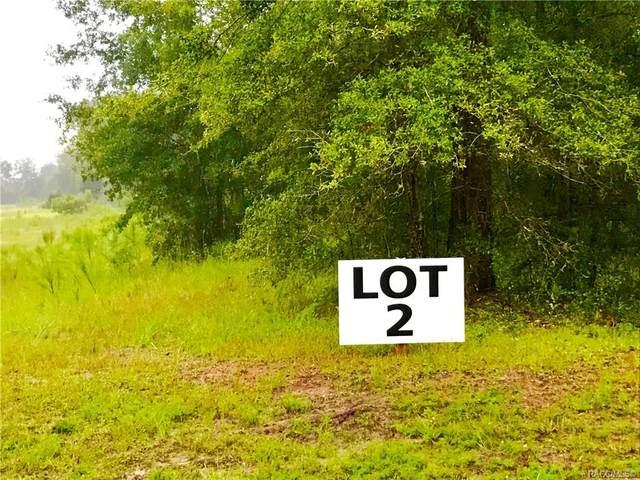 1710 W Oak Valley Court, Homosassa, FL 34446 (MLS #794748) :: Plantation Realty Inc.