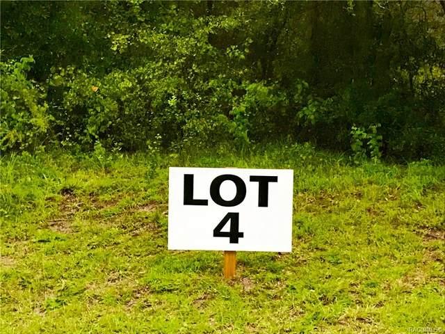 1825 W Oak Valley Court, Homosassa, FL 34446 (MLS #794749) :: Plantation Realty Inc.