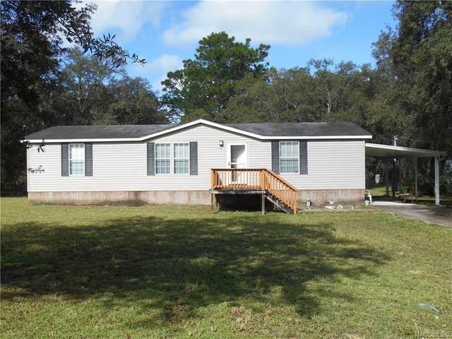 5758 S Power Terrace H, Homosassa, FL 34446 (MLS #794754) :: Plantation Realty Inc.