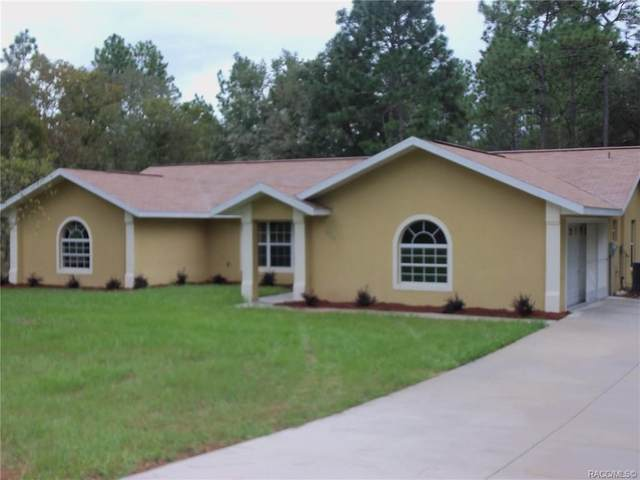 18018 SW 68th Loop, Dunnellon, FL 34432 (MLS #794781) :: Plantation Realty Inc.