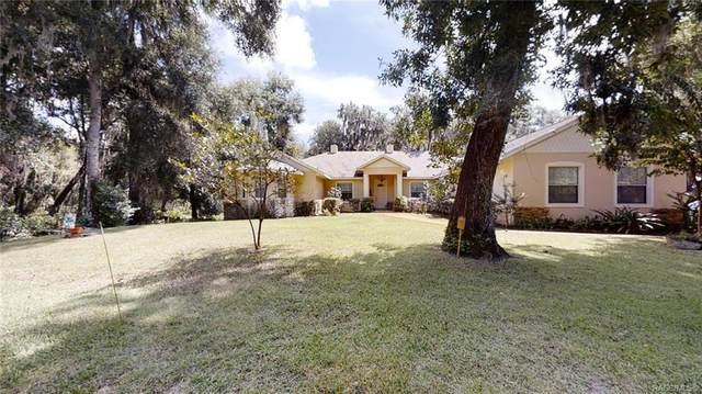 2641 N Perfect Point, Hernando, FL 34442 (MLS #794802) :: Plantation Realty Inc.