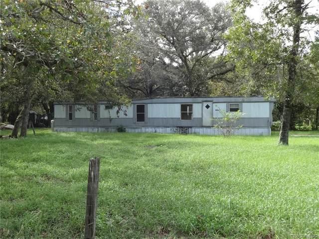3894 W Glen Street, Lecanto, FL 34461 (MLS #794807) :: Plantation Realty Inc.