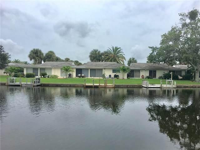 11591 W Kingfisher Court, Crystal River, FL 34429 (MLS #794808) :: Plantation Realty Inc.