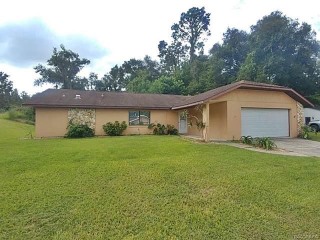 101 W Inverness Boulevard, Inverness, FL 34452 (MLS #794864) :: Plantation Realty Inc.