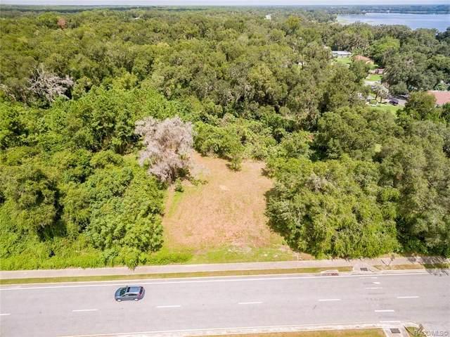 3381 E Norvell Bryant Highway, Hernando, FL 34442 (MLS #794920) :: Plantation Realty Inc.