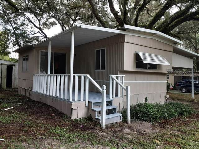 11915 SW 230th Court, Dunnellon, FL 34431 (MLS #794939) :: Plantation Realty Inc.