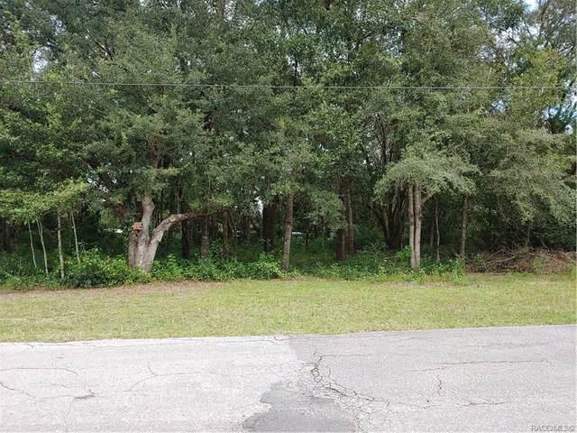 3418 W Cypress Drive, Dunnellon, FL 34433 (MLS #794944) :: Plantation Realty Inc.