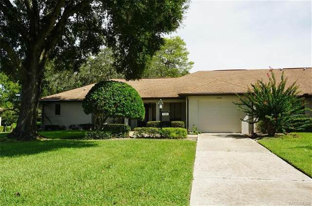 5985 W Croyden Circle, Crystal River, FL 34429 (MLS #794952) :: Plantation Realty Inc.