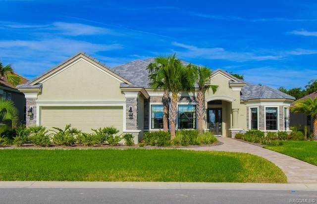 829 N Hunt Club Drive, Hernando, FL 34442 (MLS #794997) :: Plantation Realty Inc.