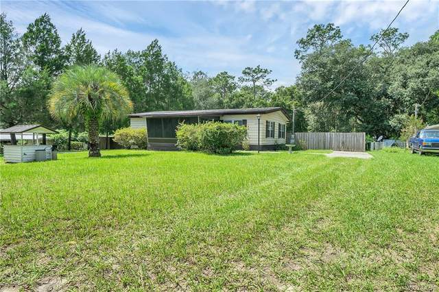 8310 S Cove Point, Floral City, FL 34436 (MLS #795015) :: Plantation Realty Inc.