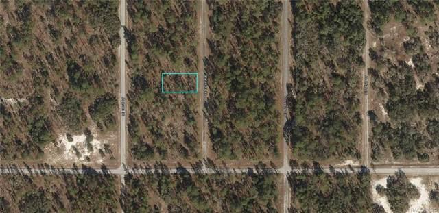 Lot 29 SE 131st Avenue, Dunnellon, FL 34431 (MLS #795035) :: Plantation Realty Inc.