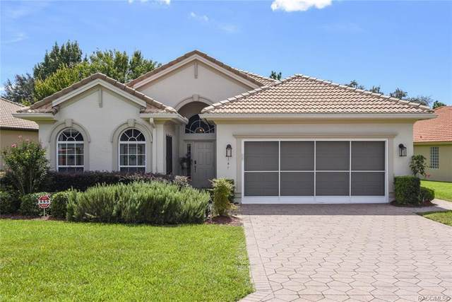 1141 W Diamond Shore Loop, Hernando, FL 34442 (MLS #795036) :: Pristine Properties
