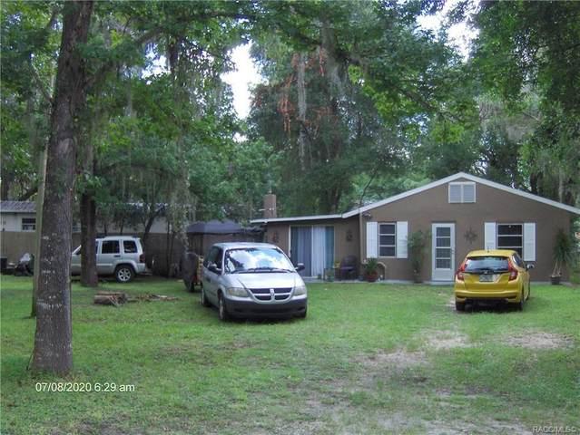 3320 E Wagon Trail, Hernando, FL 34442 (MLS #795041) :: Plantation Realty Inc.