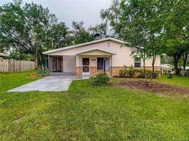 3730 W Sullivan Street, Dunnellon, FL 34433 (MLS #795043) :: Plantation Realty Inc.