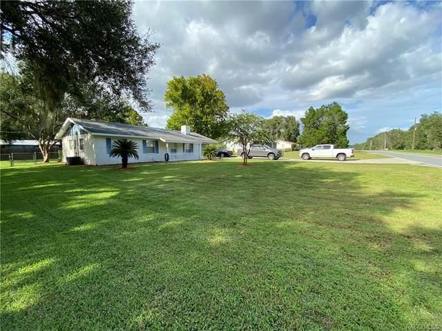 7671 E Stage Coach Trail, Floral City, FL 34436 (MLS #795091) :: Plantation Realty Inc.
